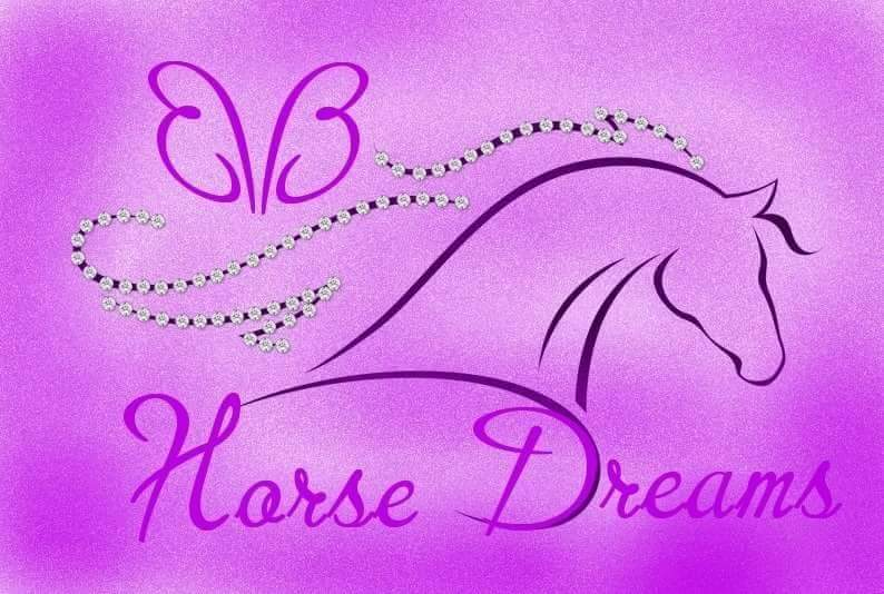 Bling Bling Horse Dream